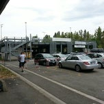 Photo taken at Parcheggio Aci Service by Federico B. on 7/29/2014