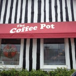 Photo taken at The Coffee Pot by Michael M. on 4/19/2013