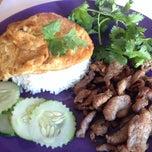 Photo taken at ร้านอาหารเวียดนาม Good Morning Vietnam by Liftildapeak W. on 12/17/2013