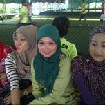 Photo taken at Futsal Galuh Mas by Weni F. on 4/20/2013