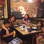 Photo taken at Rai Rai Ken by Monica D. on 2/7/2015