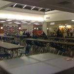 Photo taken at Walsh Jesuit High School by Joe J. on 9/21/2012