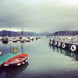 Photo taken at Scoglietti by Antonella P. on 10/5/2013