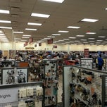 Photo taken at Burlington Coat Factory by Greg J. on 2/22/2013