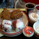 Photo taken at KFC by FAHRUL H. on 7/13/2013