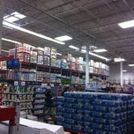 Photo taken at Sam's Club by J.J. G. on 4/7/2013