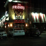 Photo taken at TGI Fridays by Ambassador D. on 12/30/2012