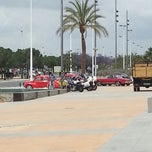 Photo taken at Elche Parque Empresarial by Joaquin G. on 5/18/2014