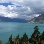 Photo taken at Mercure Resort Queenstown by Marco T. on 1/12/2014