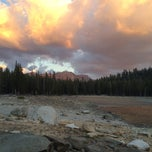 Photo taken at Horseshoe lake by michelle on 9/15/2014
