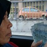 Photo taken at Maybank Taman Cheras Makmur by Najib L. on 8/5/2014