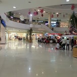Photo taken at Dandy Mega Mall by Rasha F. on 1/2/2013