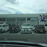 Photo taken at 小倉コロナワールド by K Ta ル. on 7/23/2013