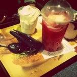 Photo taken at McDonald's by Yuli b. on 4/6/2013