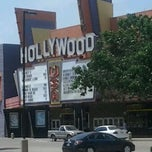 Photo taken at Cinemark Hollywood USA 15 by Mickie (Brigette) J. on 5/4/2012
