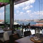 Savor Cafe tarihinde Merve G.ziyaretçi tarafından 7/14/2013'de çekilen fotoğraf
