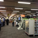 Photo taken at Jarir Bookstore | مكتبة جرير by Saleh on 12/28/2012