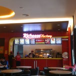 Photo taken at Richeese Factory by Alexander Chandra W. on 6/29/2013