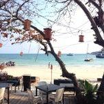 Photo taken at Vimarn Samed Resort Koh-Samed by Вероника С. on 3/1/2015