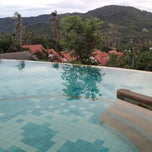 Photo taken at Hillside Village Resort by JeE P. on 5/22/2013