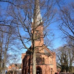 Photo taken at Peter-Paul-Kirche by Dirk R. on 4/20/2013