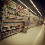 Photo taken at Safeway by Matthew Y. on 10/25/2012