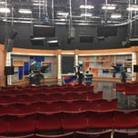 Photo taken at PBS39 Public Media & Education Center by Dave K. on 9/7/2013