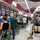 Photo taken at Spec's Wines, Spirits & Finer Foods by Jason D. on 12/24/2012