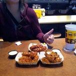 "Photo taken at Buffalo Wild Wings by Jason ""Danger"" D. on 12/20/2012"