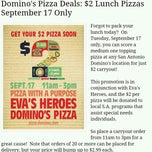 Photo taken at Domino's Pizza by -Yvonne M. on 9/17/2013