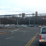 Photo taken at Commuter Parking Lot by Bob H. on 2/12/2013