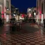 Photo taken at Ingolstadt Village by Serhan C. on 2/16/2013