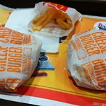 Photo taken at McDonald's by Valerio R. on 1/12/2013