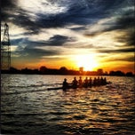 Photo taken at RiverPoint Landing Marina-Resort by Stockton, California on 4/30/2013