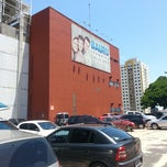 Photo taken at Bauru Shopping by Guilherme V. on 2/24/2013