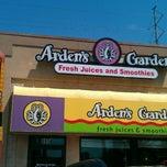 Photo taken at Arden's Garden by Rachel M. on 3/29/2013