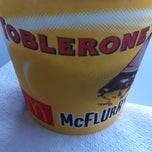 Photo taken at McDonald's by Erdi F. on 6/15/2013