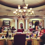 Photo taken at BV Nails & Spa by Danielle O. on 5/10/2013