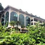 Photo taken at Gamboa Rainforest Resort by Rommel Hans T. on 6/9/2013