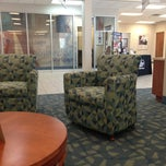 Photo taken at Fairwinds Credit Union by Greg J. on 1/26/2013