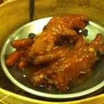 Photo taken at Mandarin Tea Garden by Cyril F. on 1/20/2013