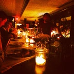 Photo taken at Fedora by Joanna L. on 11/10/2012