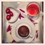 Photo taken at Chocolate Station by Serdar Ç. on 2/14/2013