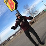 Photo taken at Super 8 Motel Richmond (Missouri) by Jorge C. on 1/15/2013