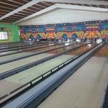 Photo taken at Bowling La Casona by Katherin B. on 4/20/2013