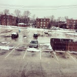 Photo taken at The Delmar Loop by Bobby M. on 3/1/2013