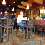 Photo taken at Taco Bell by Amos B. on 3/15/2013