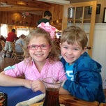 Photo taken at Skillets by Lisa A. on 3/30/2013
