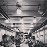 Photo taken at carbon negative by Graham H. on 11/30/2013