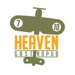 Heaven Gastropub tarihinde Heaven Gastropubziyaretçi tarafından 10/14/2014'de çekilen fotoğraf